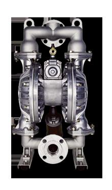 Yamada diaphragm pumps liquid handling equipment double diaphragm ndp 40 ccuart Gallery